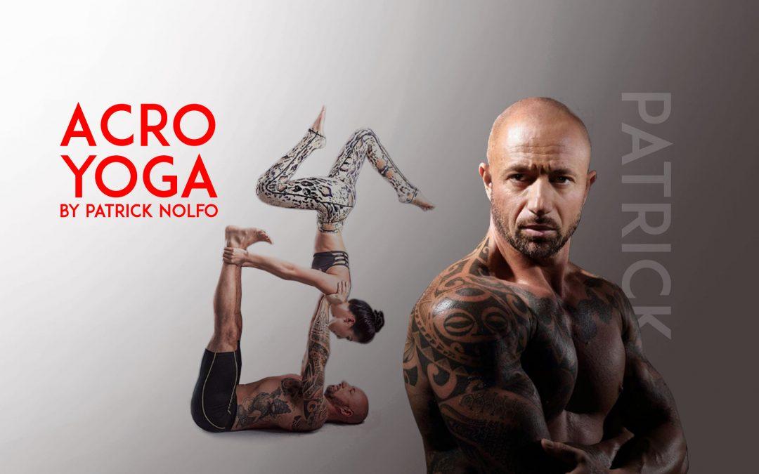 Handstand & Acro Yoga